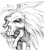 Lord Raptor Darkstalkers 3