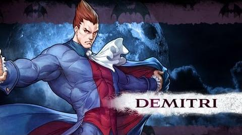 Darkstalkers_Resurrection_Demitri_Moves_List
