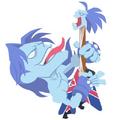 Spirit Catcher Raptor 01