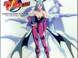 Night Warriors: Darkstalkers' Revenge The Animated Series (soundtrack)