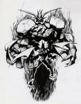 Demitri Belial Darkstalkers Capcom1703
