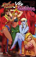 Issue 1 Cover B