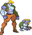 Darkstalkers Victor transforms-1-