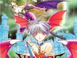 Vampire Savior: Tamashī no Mayoigo