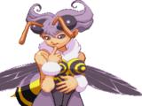 Q-Bee/Quotes