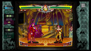 Darkstalkers Resurrection Arcade Casing
