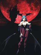 Morrigan OVA promotional 03