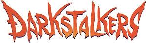 Darkstalkers logo