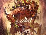 Mechanized Zombie