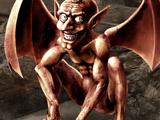 Vengeful Imp