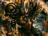 Fiery Fists of Fury