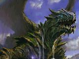 Dragon of Terra