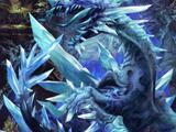 Hell Ice Dragon