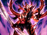 Lust Demon