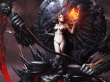 Throne Queen, Lilliath