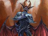 Deep Dark Demon