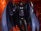 Devil of the Abyss