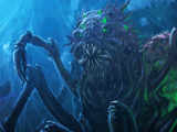 Weaver of Abyss Creep