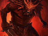 Firebrand Demon