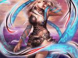 Curse Queen, Dahlia