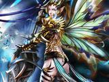 Fairy Queen, Elsie