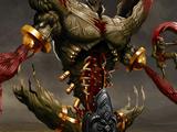 Vicissitude Colossus