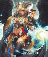 Ex I Hearty Queen, Azui