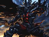 Pure Dark Embodiment