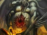 Terror Misery, Cthulhu