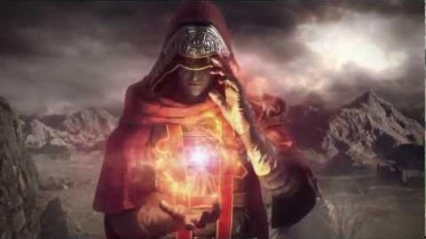 Dark Summoner's Game Trailer