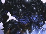 Ice Lord, Xuanwu