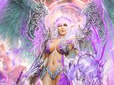 Divine Guardian, Enve