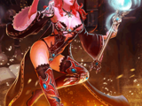 Bloodwitch, Synne