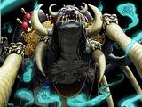 Bull Demon