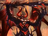 Chop Demon