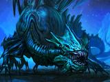 Dragon of Neptune