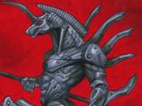 Bayard the Steel Horse