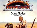 Dune Trader (Sourcebook)