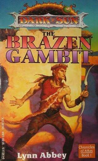 The Brazen Gambit
