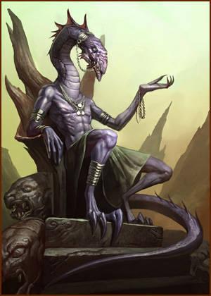 Nibenay (Sorcerer-King)