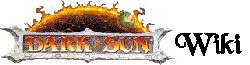 Dark Sun Wiki