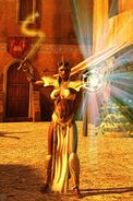 NIbenay Templar