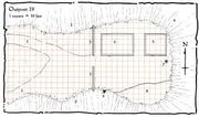 Layout of Outpost 19