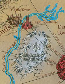 Le Casse Roi Russe River