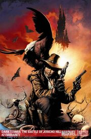 The Battle of Jericho Hill chapter two variant one.jpg