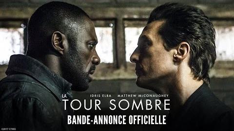 La Tour Sombre - Bande-annonce 1 - VOST