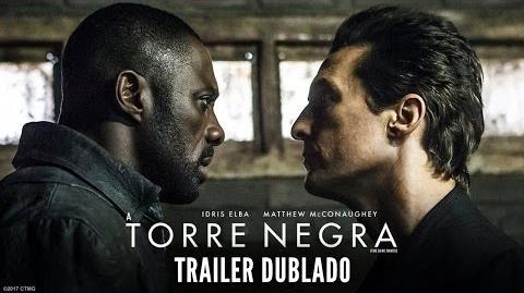 A Torre Negra Trailer Dublado Em breve nos cinemas