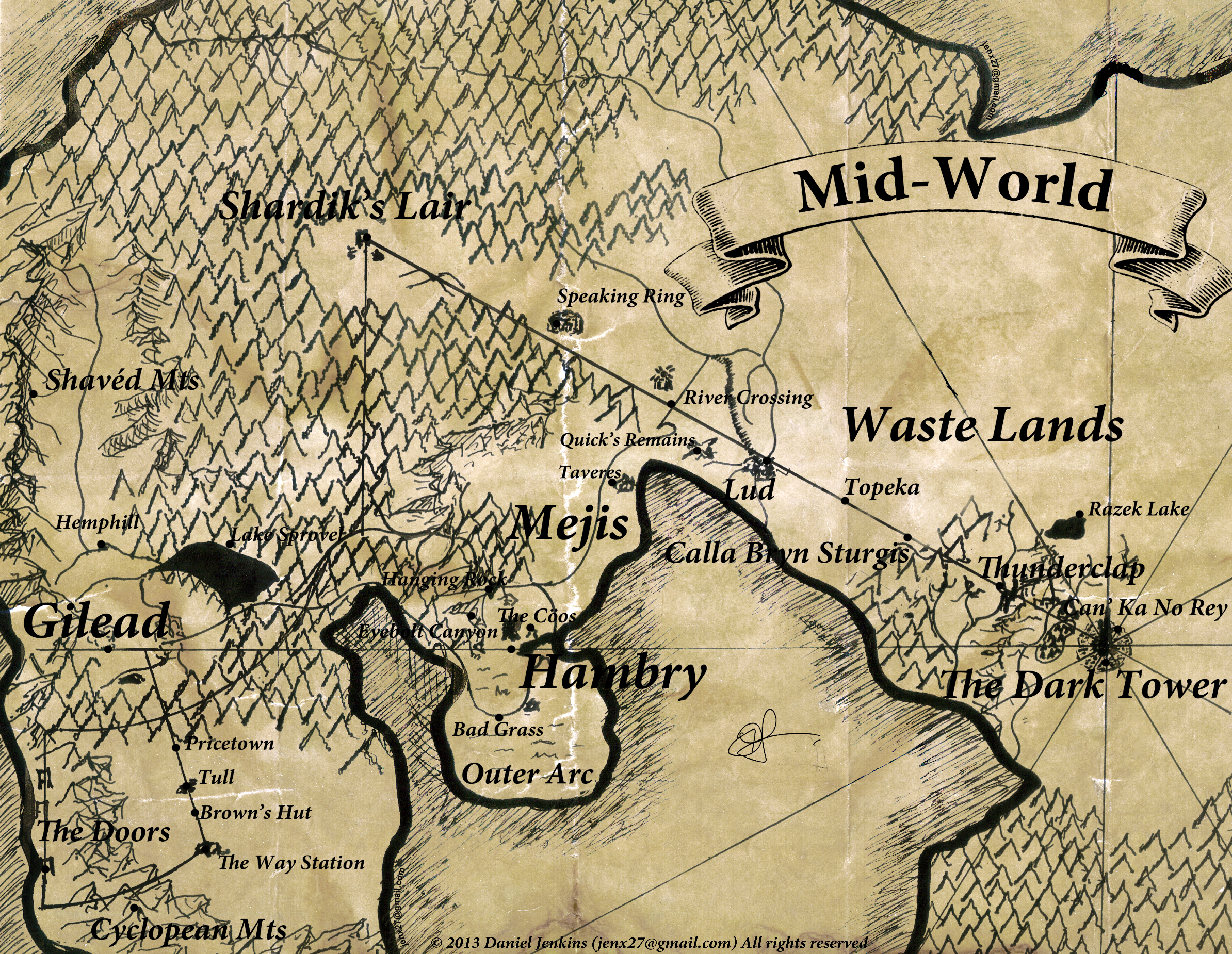 Mid-World