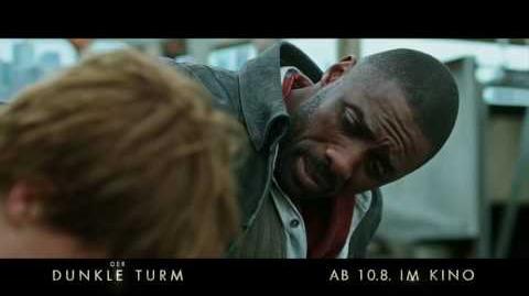 """DER DUNKLE TURM - Hope 30"""" - Ab 10.8"""