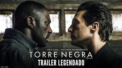 A Torre Negra Trailer Legendado Em breve nos cinemas